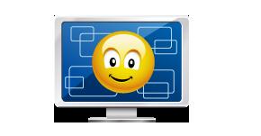 Interactive Calendar - free desktop calendar software and day ...